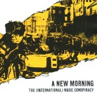 The (International) Noise Conspiracy- A new morning, changing weather