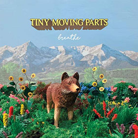 Tiny Moving Parts- Breathe