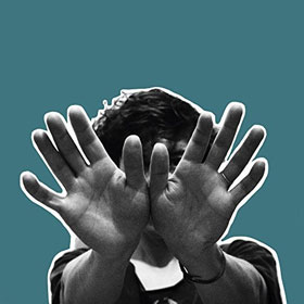 Tune-Yards- I can feel you creep into my private life