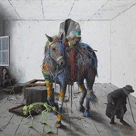 U.N.K.L.E.- The road: Part I