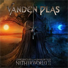 Vanden Plas- Chronicles of the immortals: Netherworld II