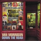 Van Morrison- Down the road