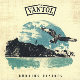 Tim Vantol - Burning desires