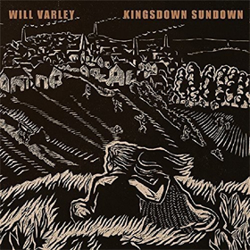Will Varley - Kingsdown sundown