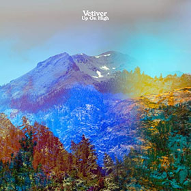 Vetiver- Up on high
