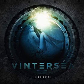 Vintersea- Illuminated