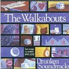 The Walkabouts - Drunken soundtracks (Lost songs & rarities 1995-2001)
