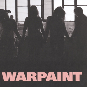 Warpaint- Heads up