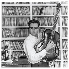 Nick Waterhouse- Never twice