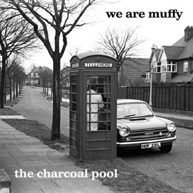 We Are Muffy- The charcoal pool