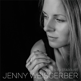 Jenny Weisgerber- Ashes to stardust