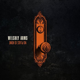 Welshly Arms- No place is home