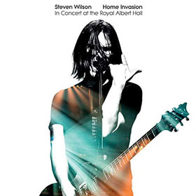 Steven Wilson - Home invasion: Live at Royal Albert Hall