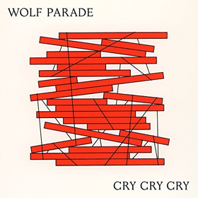Wolf Parade- Cry cry cry