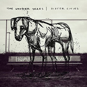 The Wonder Years - Sister cities