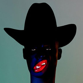 Young Fathers- Cocoa sugar