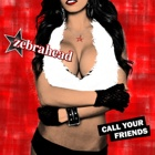 Zebrahead- Call your friends